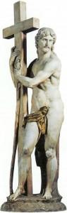 Michelangelo-Christus
