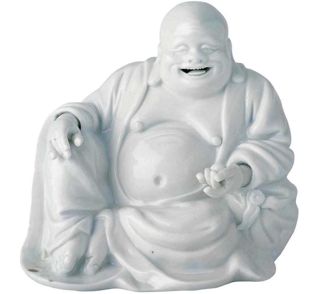 Dickbauchbuddha