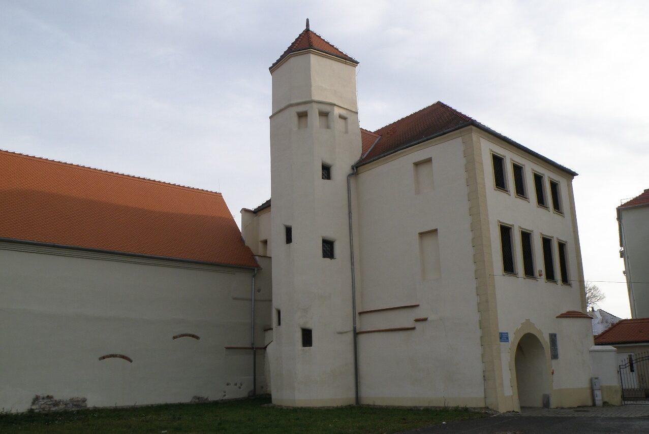 Schloss Crossen